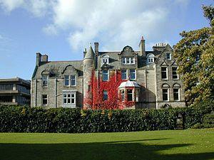 300px-St_Andrews_University_Classics_Building